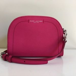 Marc Jacobs NWT Playback Leather Crossbody